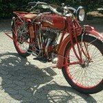 1920 Indian Power Plus