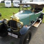 1921 Citroen 4 cyl.