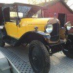 1922 Citroën 5 CV