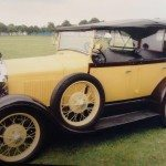1928 Ford A