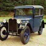 1929 BMW Dixie