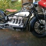 1931 Indian 4