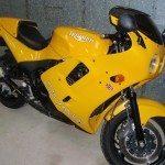 1994 Triumph Dayton 1200