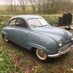 1953 Saab