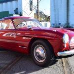 1956 Jensen 541 de luxe