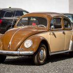 1956 VW Oval