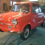 1959 NSU Prinz 2