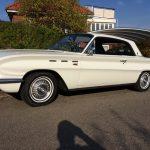 1962 Buick Skylark Coupe