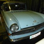 1962 Opel Kaptain