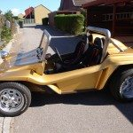 1963 VW Buggy