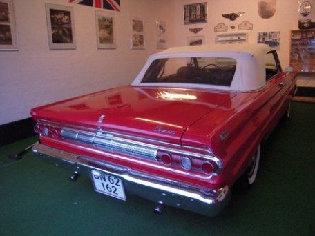 1964 Ford Comet Caliente 2