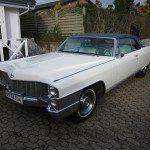 1965 Cadillac Eldorado Cabriolet