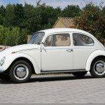 1966 VW Bobbel
