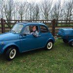 1967 Fiat 500L