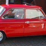 1967 NSU 110 SC