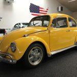 1967 VW Bobbel