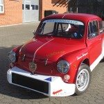 1968 Fiat 600