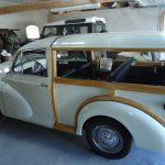 1969 Morris 1000 Travel