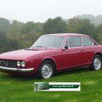 1972 Lancia Flavia