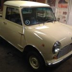 1972 Mini Pick up