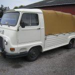 1972 Renault Estafette