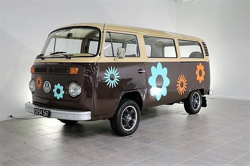 1972 VW T2