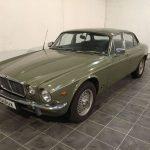 1973 Jaguar XJ