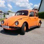 1973 VW Bobbel