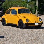 1973 VW Boble