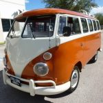 1973 VW bus