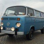 1974 VW T2
