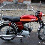 1974 Yamaha SS