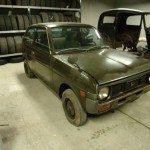 1975 Daihatsu Max 360