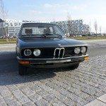 1976 BMW 518