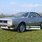 1977 Lancia Beta Coupé