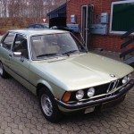 1978 BMW 320-6