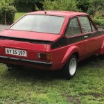 1978 Ford Escort mk2