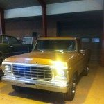 1978 Ford Pick Up