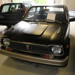 1978 Honda Civic