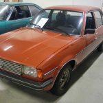 1979 Opel Ascona B