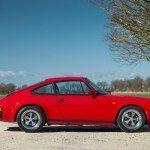 1979 Porsche 911 3.0 SC Coupe