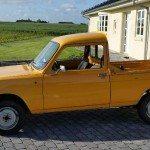 1980 Talbot Simca