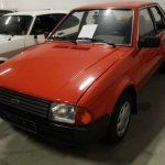 1982 Ford Escort L