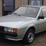 1983 VW Scirocco