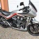 1985 Honda 750 CBX