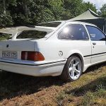 1987 Ford Sierra Cosworth 2,0i 16v