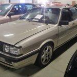 1988 Audi GT Coupé