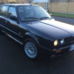 1988 BMW E30 325ix Touring