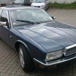 1988 Jaguar Sovereign XJ40