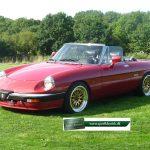 1989 Alfa Romeo Spider 2.0